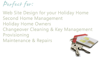 Falmouth | Property Management Services Holiday Home Management| Changeover Services for Second Home | Falmouth Cornwall | Family Holiday Cottage Management |